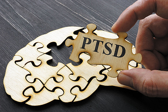 How to recover from post-traumatic stress disorder featured image