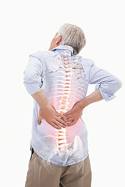 Three moves for better spine health featured image
