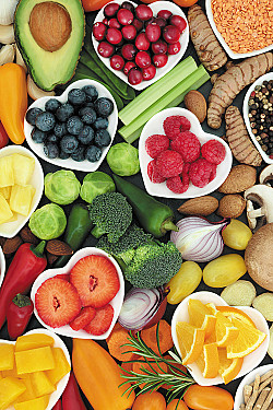 11 foods that can help lower your cholesterol featured image
