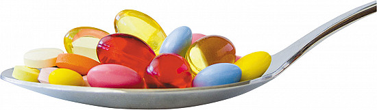 Supplements for three common conditions featured image