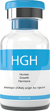 Does human growth hormone slow the aging process? featured image