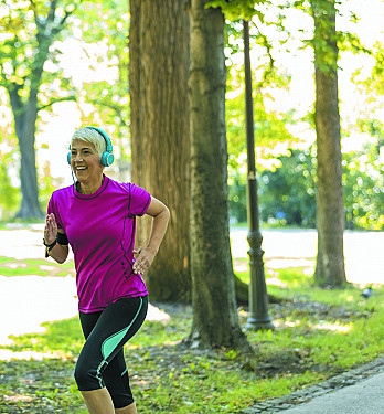To prevent cancer, boost your exercise and don't drink featured image