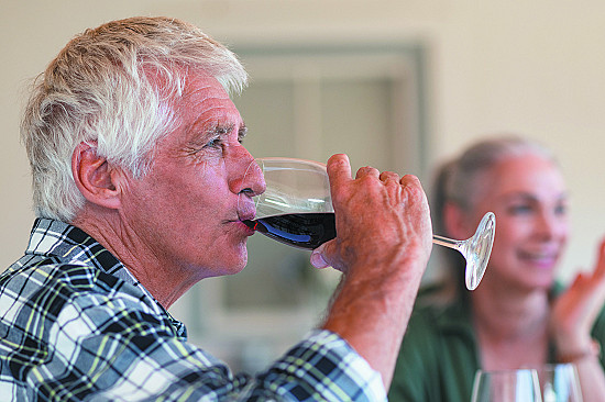 Does alcohol help protect the brain? featured image