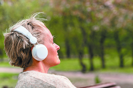 Music to your brain featured image