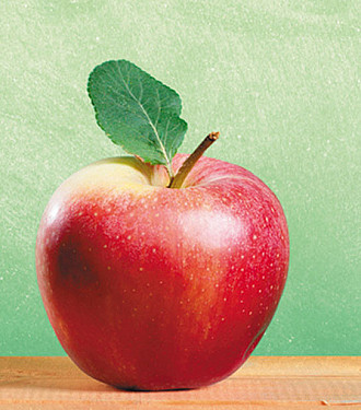 Even a small apple a day may help keep diabetes away featured image