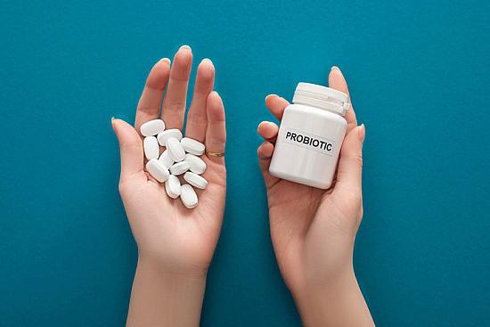 Do probiotics help relieve depression? featured image