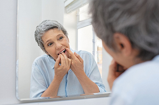 Gum disease linked to an increased risk for cancer featured image