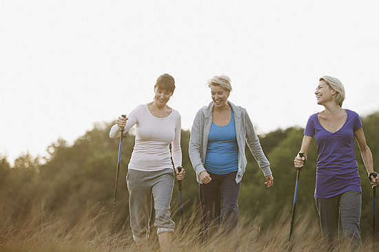 More daily movement may lower cancer deaths featured image