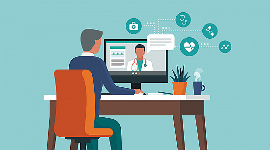 Telemedicine: A good fit for cardiovascular care? featured image