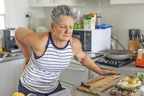 Can home remedies help my sciatica? featured image