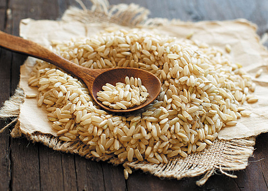 Grain of the month: Brown rice featured image