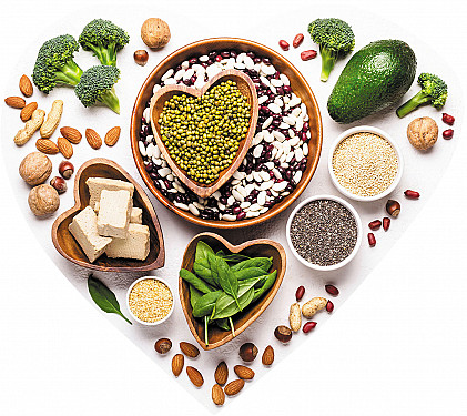 Tofu may help your heart featured image