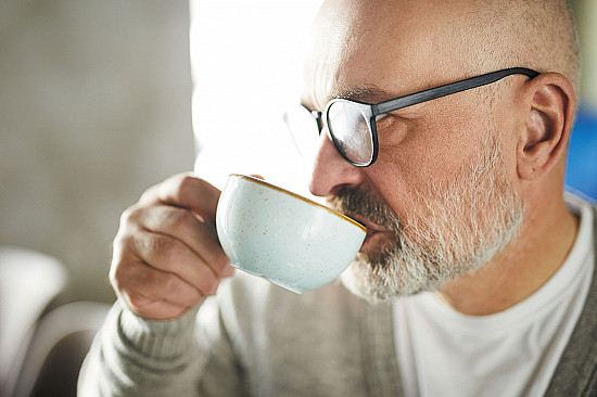 Moderate amounts of coffee are the best featured image