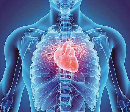 How does inflammation increase the risk for heart attacks? featured image
