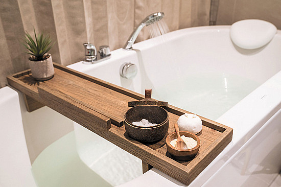 Take a soak for your health featured image
