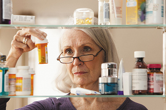 Medication and your skin featured image