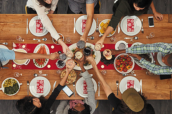 Cooking from — and for — the heart this holiday season featured image