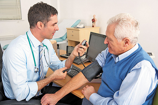 Blood pressure medications may affect your mood featured image