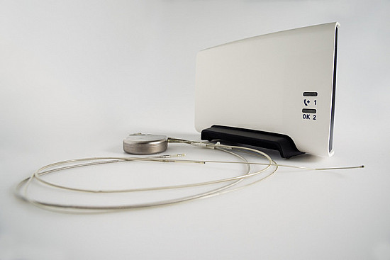 Telemonitoring tied to fewer heart attacks, lower medical costs featured image