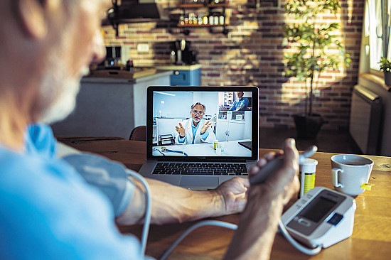 Get connected with telemedicine featured image