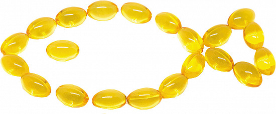 Fish oil drug helps shrink plaque in heart arteries featured image