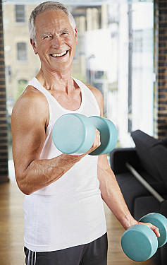 Don't let muscle mass go to waste featured image