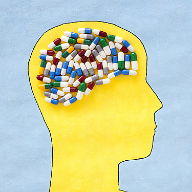 Harvard study: Unapproved drugs in brain-boosting supplements featured image