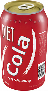 Artificially sweetened drinks: No heart health advantage? featured image