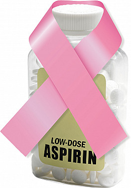 Can taking aspirin regularly help prevent breast cancer? featured image