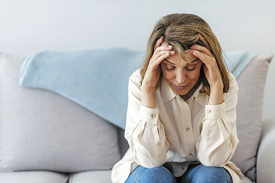Migraine: A connection to cardiovascular disease? featured image