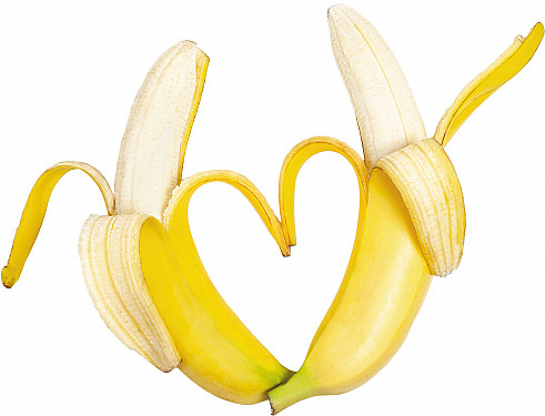 Fruit of the month: Bananas featured image