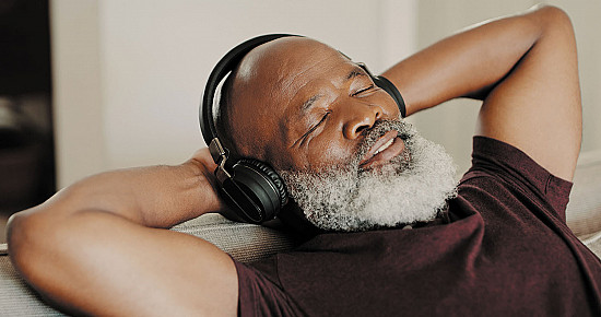Music to your health featured image