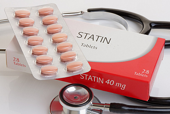 Statin side effect could be due to the