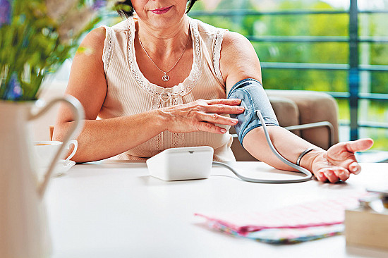 No place like home for accurate blood pressure checks featured image
