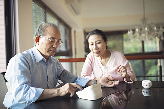 More older adults are not aware of hypertension featured image