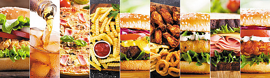 Why junk food diets may raise heart disease risk featured image