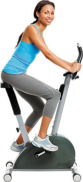 Choosing a home exercise machine featured image