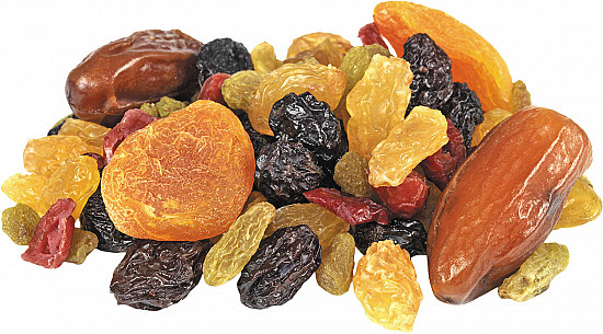 Fruit of the month: Dried fruits featured image