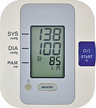 Which blood pressure number matters most? featured image