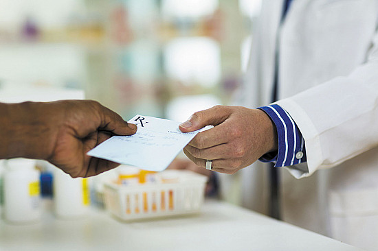 Genetic testing to tailor heart drug prescriptions? featured image