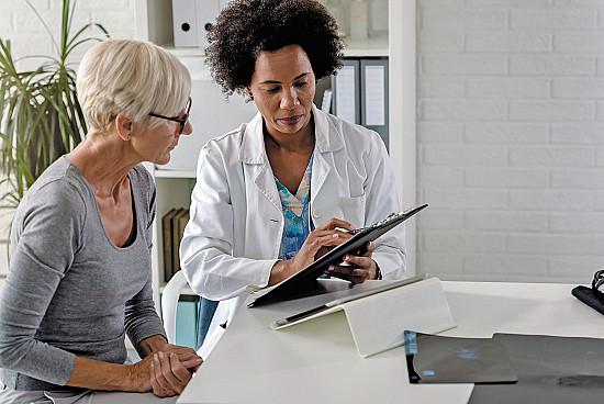 Understanding and treating pelvic organ prolapse featured image