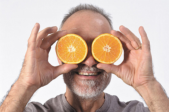 Bleeding gums? You may need more vitamin C featured image