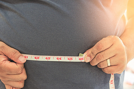Excess weight linked with worse heart health even if you exercise featured image