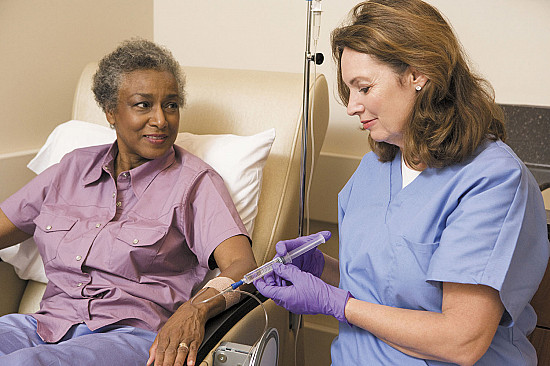 Cancer survivors: A higher risk of heart problems? featured image