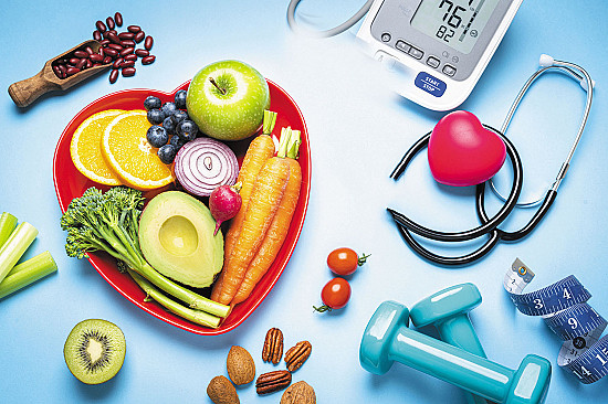 Weight-loss diets that keep your heart happy featured image