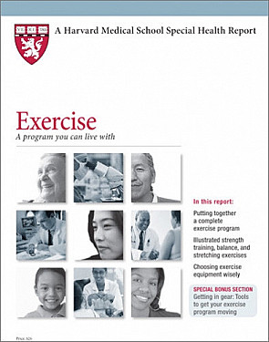 Regular exercise helps protect aging brains featured image