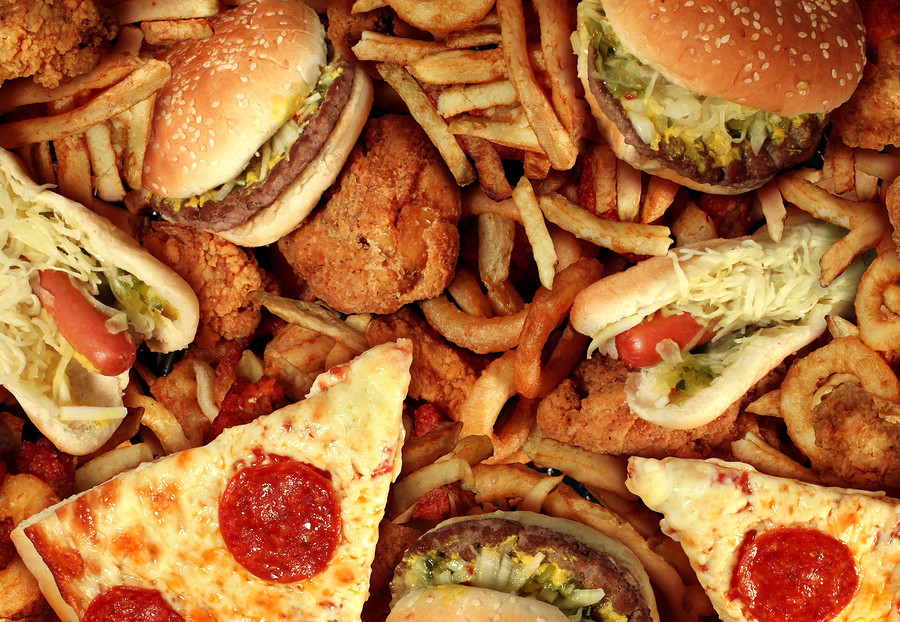 Trans fat is a byproduct of hydrogenation, turning healthy oils into saturated fats