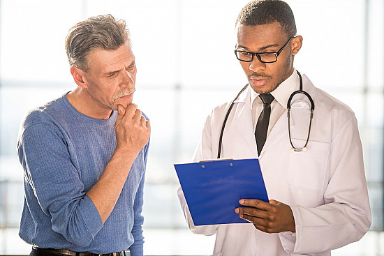 4 tips for coping with an enlarged prostate featured image