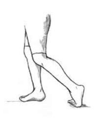 bottom of foot