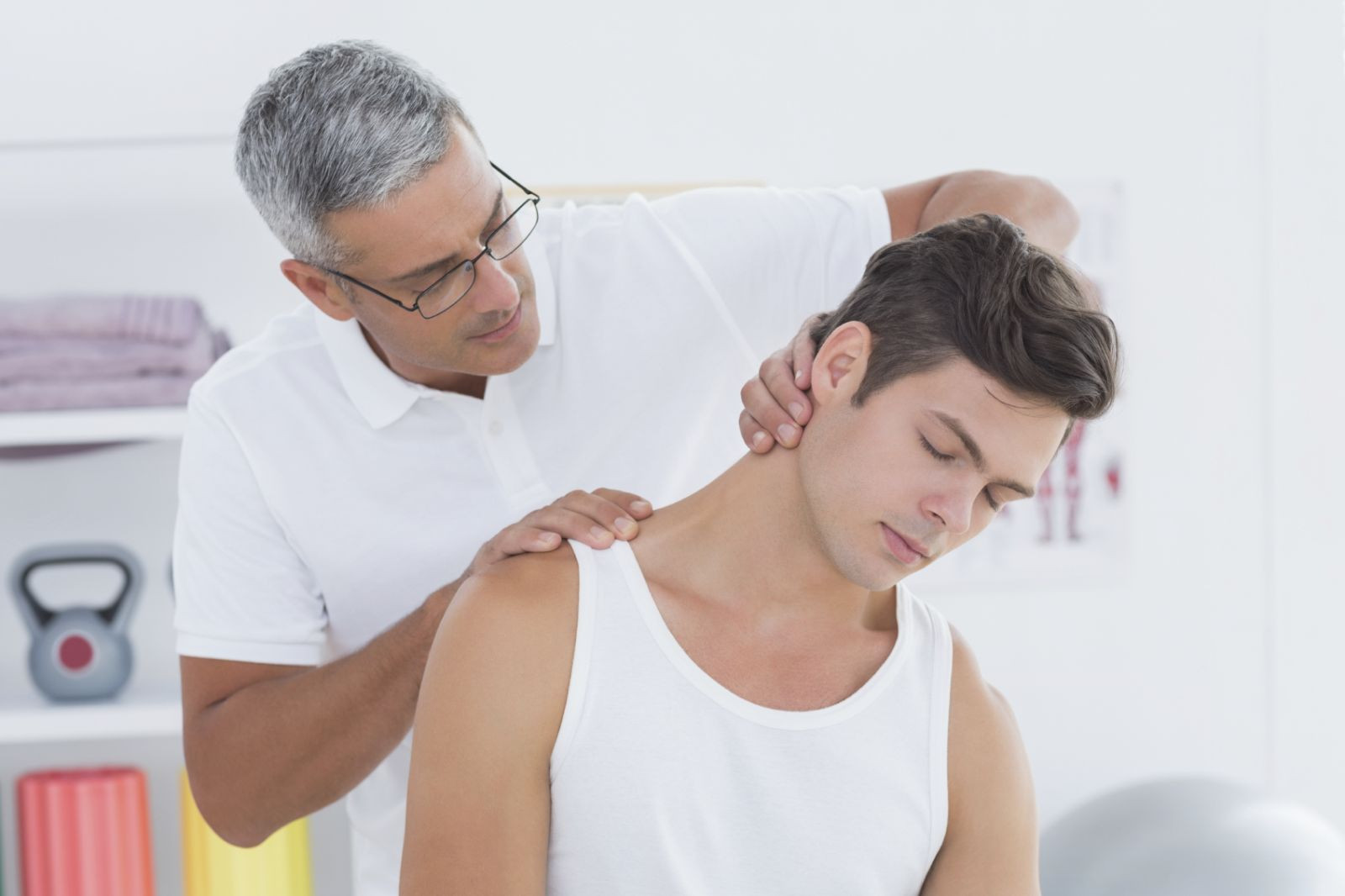 Addressing Persistent Neck And Back Pain Through Advanced Care Options In Georgia